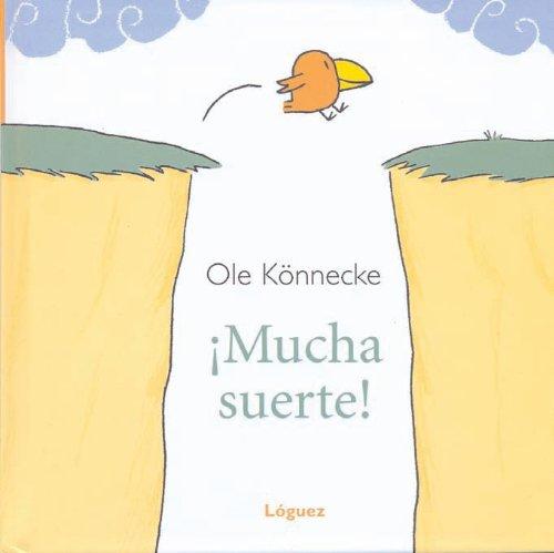 9788496646636: Mucha Suerte! (Spanish Edition)