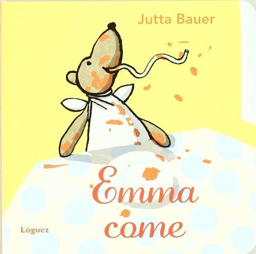 9788496646667: Emma Come / Emma Eats (Spanish Edition)
