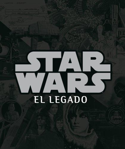 STAR WARS: EL LEGADO (Spanish Edition) (9788496650015) by STEPHEN J. SANSWEET