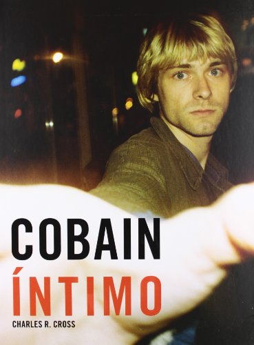 9788496650046: Cobain Intimo (Spanish Edition)
