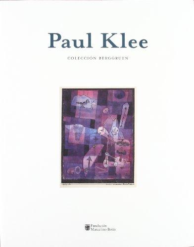 9788496655003: Paul Klee. Coleccion Berggruen