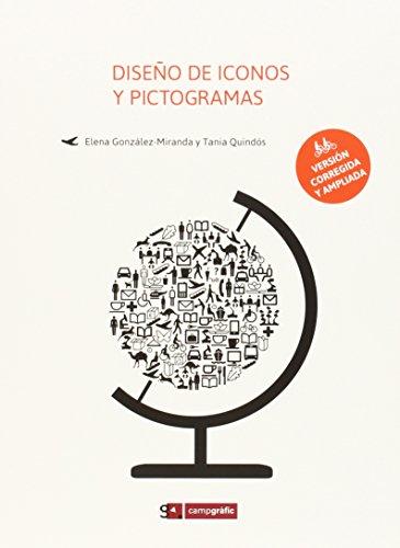 9788496657373: Diseño de iconos y pictogramas