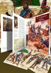 9788496658066: La conquista de Mexico / The Conquest of Mexico (Spanish Edition)