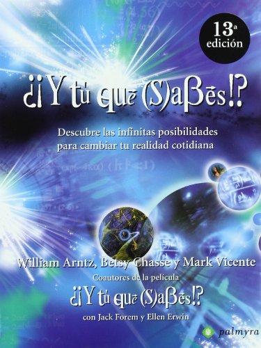 9788496665026: Y Tu Que Sabes ?!