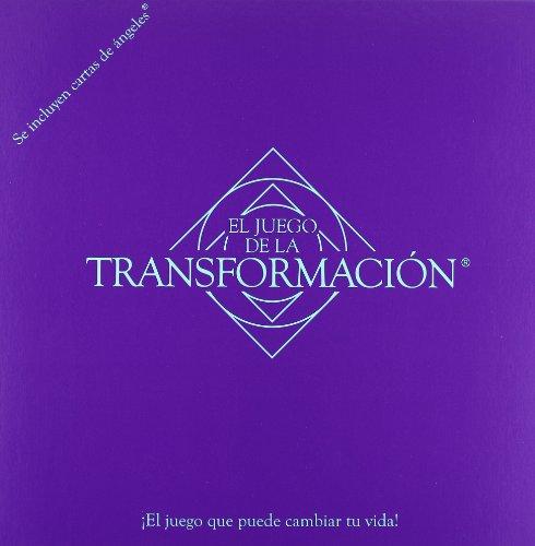 9788496665378: El Juego de la Transformación