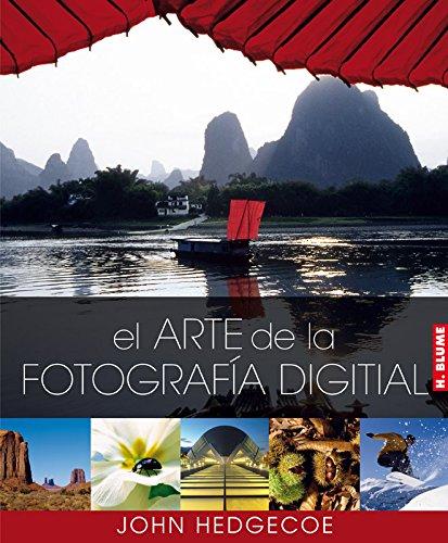 9788496669024: El arte de la fotografia digital