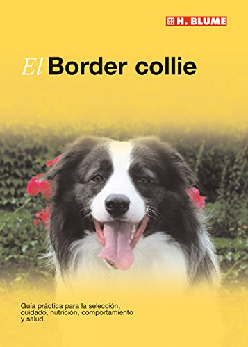9788496669116: El Border collie (Mascotas)