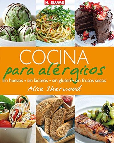 9788496669246: Cocina para alérgicos (Salud)