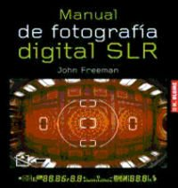9788496669253: Manual de fotografía digital SLR