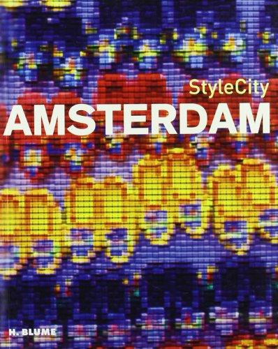 9788496669307: Amsterdam (Ciudades con estilo)