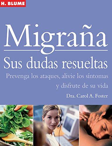 9788496669314: Migraña (Salud)