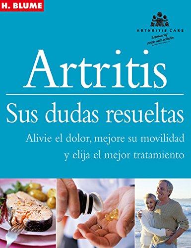 9788496669321: Artritis (Salud)