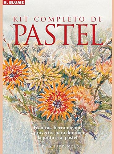9788496669406: Kit completo de pastel (Artes, técnicas y métodos)