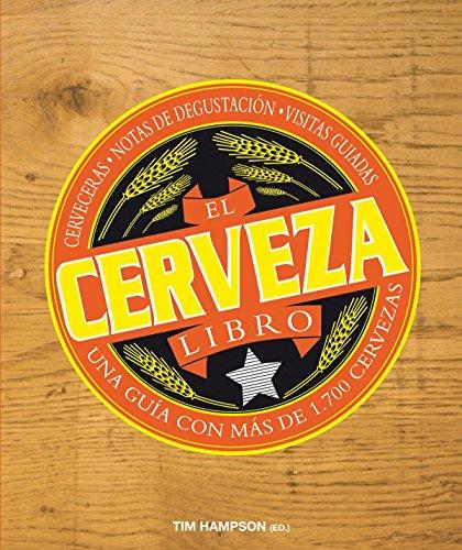 9788496669550: El libro de la cerveza (Cocina práctica)
