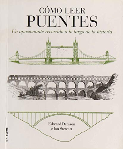9788496669871: como leer puentes. Un curso intensivo a lo largo de la historia (Cómo leer)