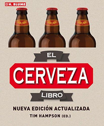 9788496669918: El libro de la cerveza (2.ª edición actualizada) (Cocina Práctica)