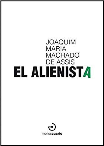 9788496675254: El alienista