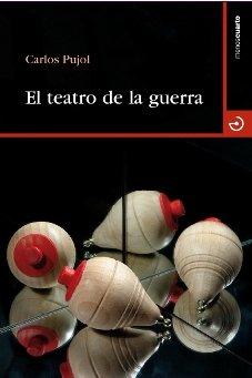 9788496675360: Teatro de la guerra, El