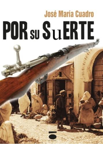 9788496677722: Por Su Suerte (Peripecia (dauro))