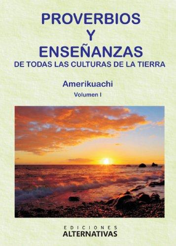9788496681323: Proverbios Y Enseñanzas De Todas Las Culturas Del Mundo