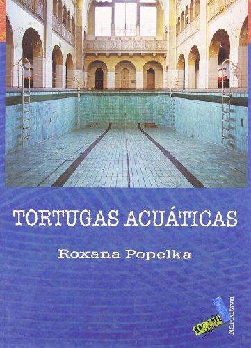 Tortugas Acuáticas. - Popelka, Roxana