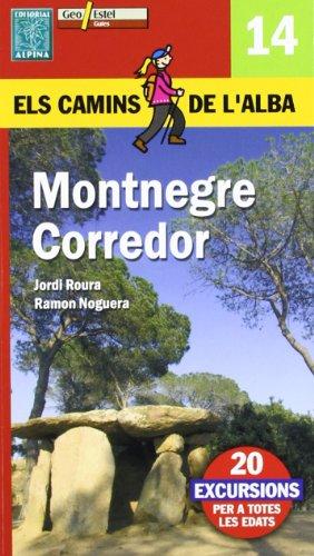 9788496688148: Montnegre Corredor