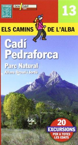 9788496688216: CadÝ, Pedraforca