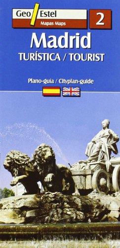 9788496688346: MADRID MCI 2007 (Ciudades. Planos guía)