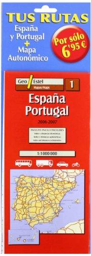 9788496688568: ARAGÓN PACK 2007 (Mapas de carreteras. Comunidades autónomas y regio)