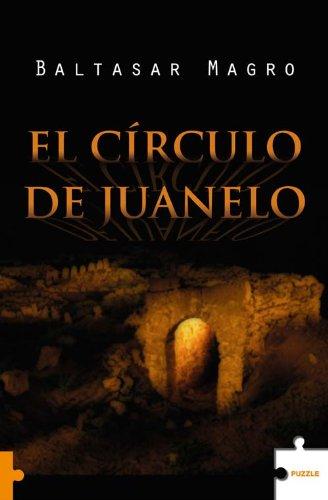9788496689121: Circulo de juanelo, el (Puzzle (bolsillo))