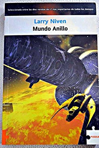 9788496689251: Mundo anillo (Puzzle (bolsillo))