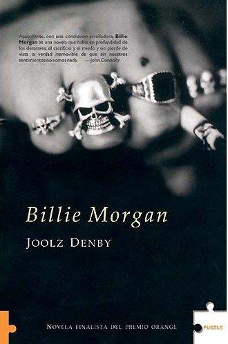 9788496689299: Billie Morgan