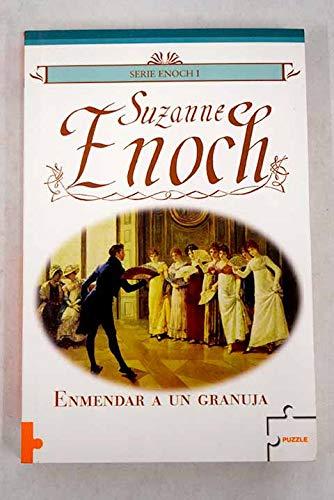Enmendar a un granuja (9788496689411) by SUZANNE ENOCH
