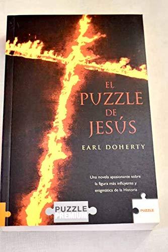 9788496689596: Puzzle de Jesús, el (Puzzle Premium)