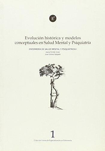 EVOLUCION HISTORICA Y MODELOS CONCEPTUALES EN SALUD: FORNES VIVES, JOANA/GOMEZ