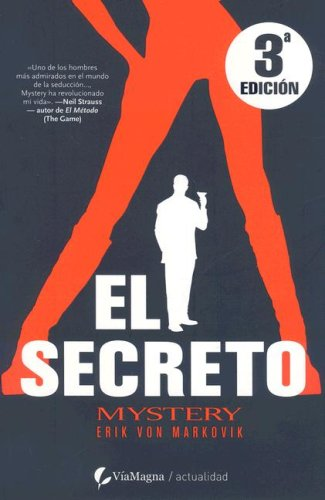 EL SECRETO - EL METODO MISTERIOSO (Spanish: Von Markovik; Erik