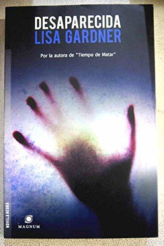 9788496692961: DESAPARECIDA (Spanish Edition)