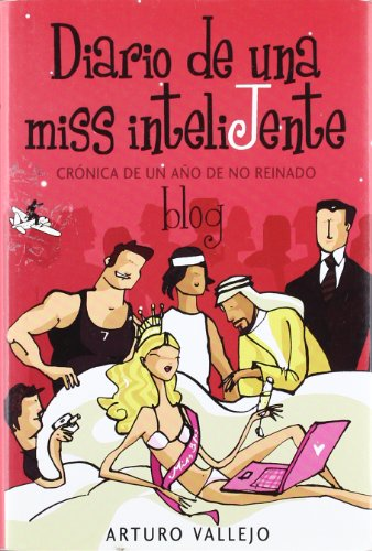 DIARIO DE UNA MISS INTELIJENTE: VALLEJO, ARTURO