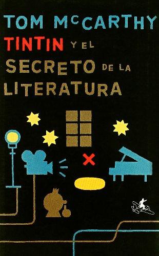 9788496693111: Tintin y el secreto de la literatura