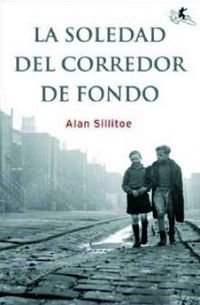 9788496693173: LA SOLEDAD DEL CORREDOR DE FONDO