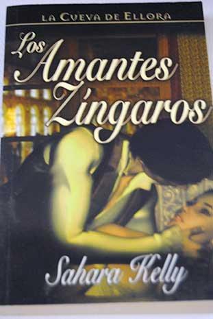 9788496693326: AMANTES ZINGAROS (TERCER NOMBRE)