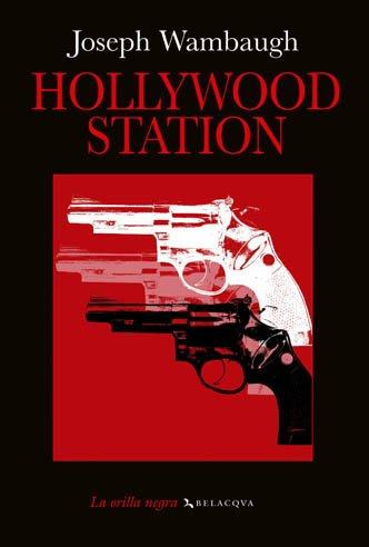 9788496694286: Hollywood Station