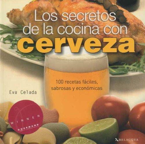 9788496694958: Secretos de la cocina con cerveza, los