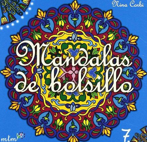 9788496697515: Mandalas de bolsillo 7 (Mandalas (mtm))