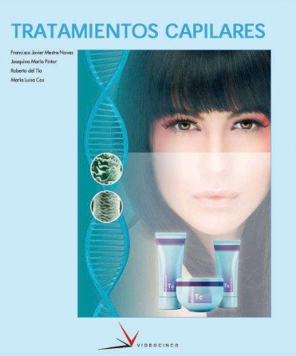 9788496699090: Tratamientos capilares