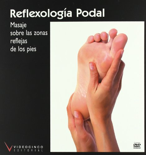 9788496699526: Reflexologia Podal (Fc - Formacion Continua)