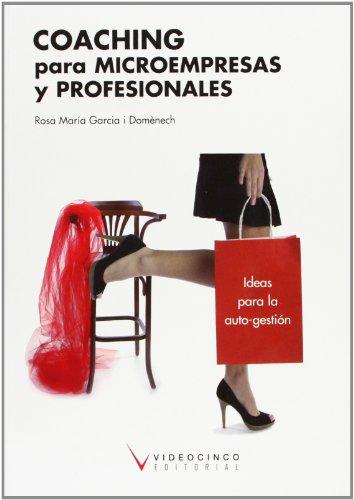 9788496699656: Coaching para microempresas y profesionales (Fc - Formacion Continua)