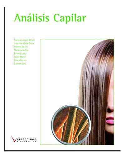 9788496699908: Análisis Capilar