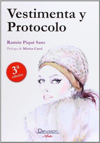 9788496705999: VESTIMENTA Y PROTOCOLO -2ª EDICION