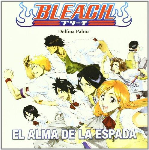 9788496706989: Bleach - el alma de la espada